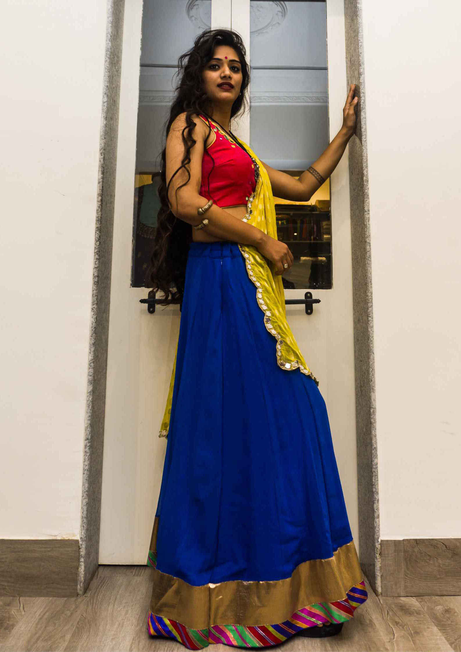 chaniya choli in ahmedabad fashion autograph boutique