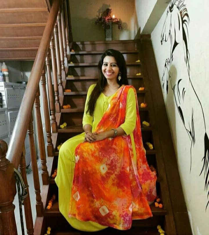 fashion autograph salwar kameez client manali bhavsar