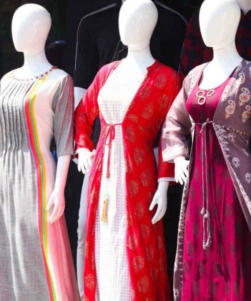 best salwar kameez in ahmedabad boutique