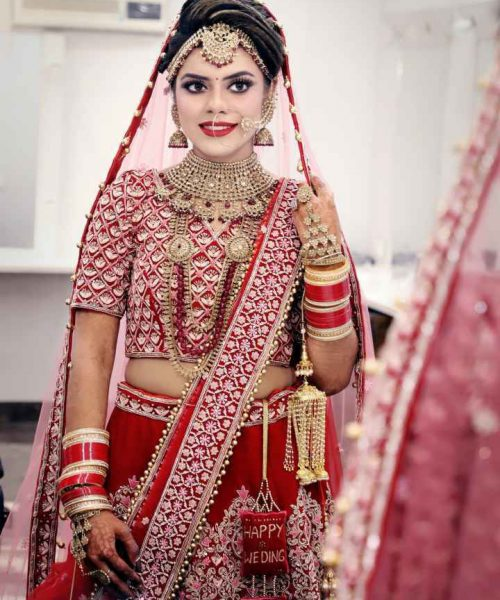 boutiques in ahmedabad bridal lehenga choli