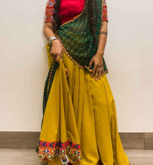designer chaniya cholis ahmedabad fashion autograph
